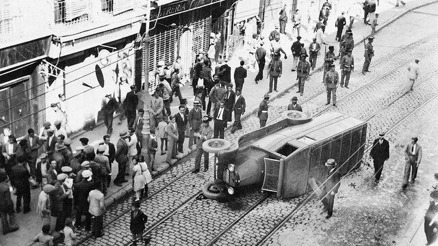 Crisis de 1902-1903