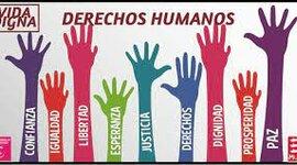El origen y la evolución de los Derechos Humanos timeline