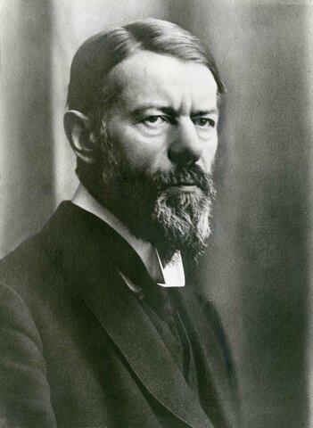 Maximilian Karl Emil Weber