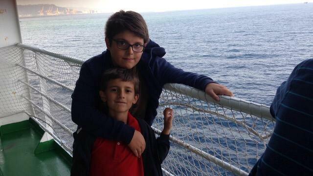 Vacances a Sardenya