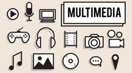 Análisis y definición de la evolución de la producción multimedia timeline