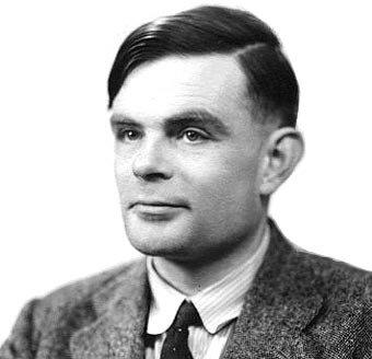 Personaje Representativo Alan Turing