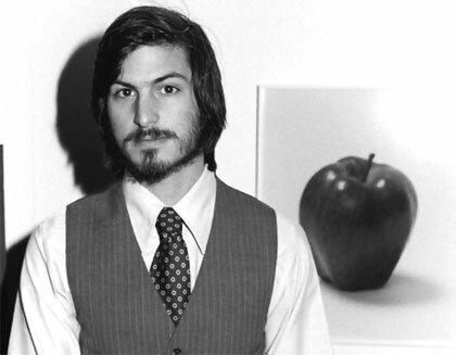 Personaje Representativo Steve Jobs