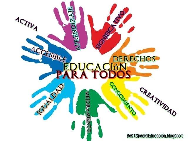 La UNESCO hace la Declaración Mundial sobre Educación para Todos, Educación para el Desarrollo, (UNICEF,1991)
