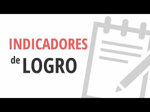 Indicadores de Logro en Colombia