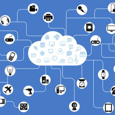 Linha do tempo - Computador, Inteligencia Artificial e Computação em Nuvem. timeline
