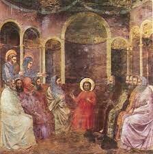PRIMERA APARICIÓN DEL NIÑO JESÚS