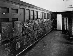 Era da Técnologia: os computadores