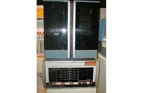 Os microprocessadores