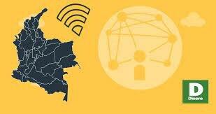 Primeros pasos del Internet en Colombia