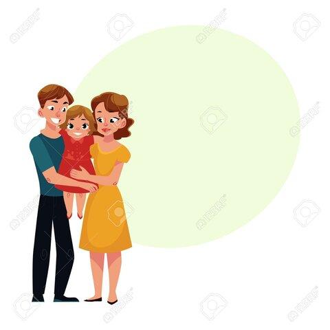 Relacion con Padres