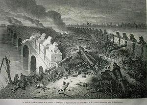 La 2da Guerra del Opio (1856-1860).