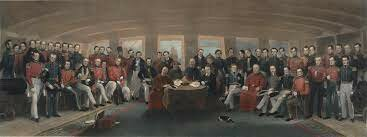 Tratado de Nankín