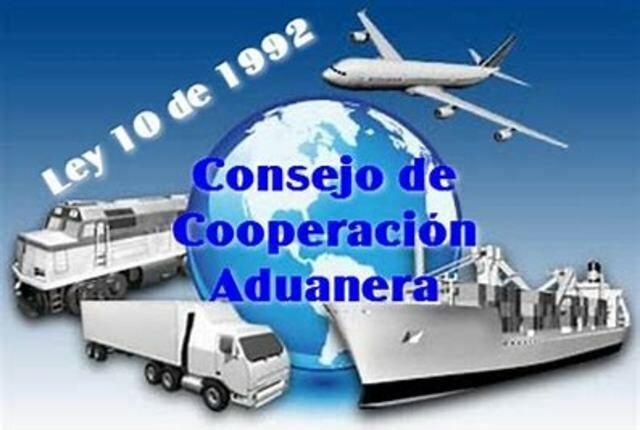 Consejo de Cooperación Aduanero