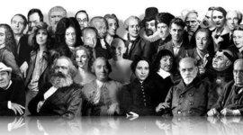 PRINCIPALES FILOSOFOS Y PSICOLOGOS QUE REVOLUCIONARON LA PSICOLOGIA timeline