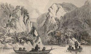 Darwin y su viaje en HSM Beagle