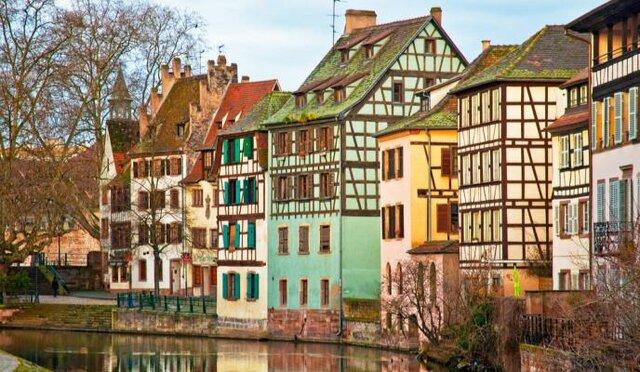 Estrasburgo se une a la reforma