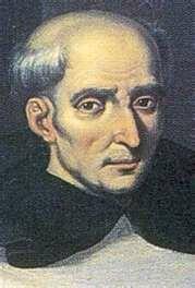 Fray Alonso de la Veracruz (1557-1584) Mexico