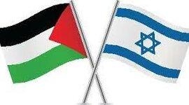 Israel-Palestina timeline