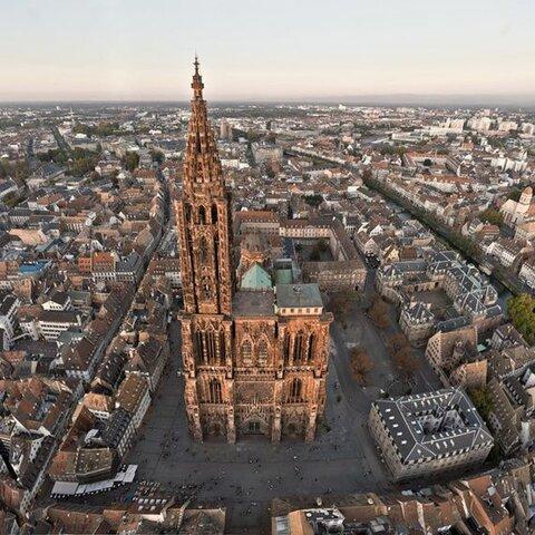 Consagración del protestantismo en Estamburgo
