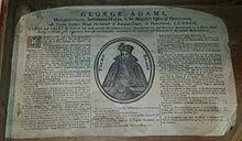 1746 Georg Adams