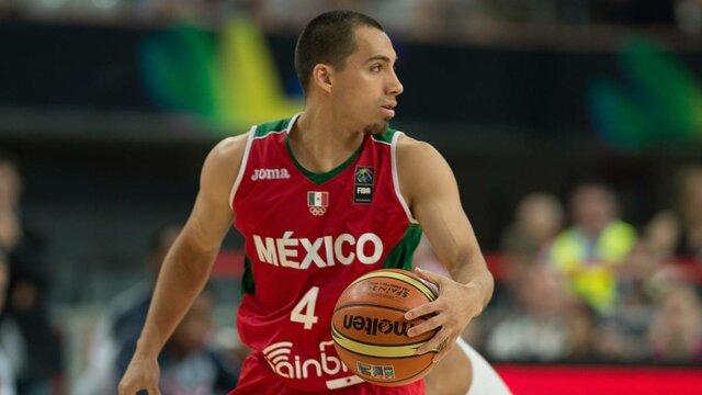 Baloncesto Mexicano de regreso