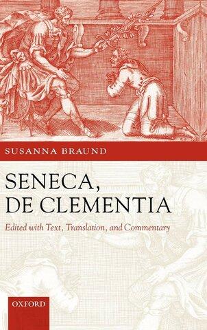 "Publicó ""De Clementia de Séneca"""