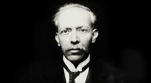 Ezequiel Chavez (1868-1946) México