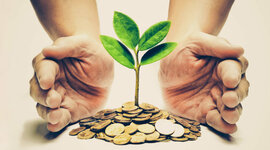 Economía ambiental y sustentable timeline