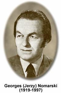 1955 George Nomarski
