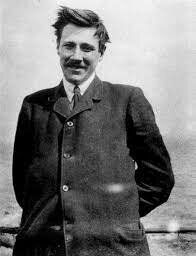 1928 Edward Hutchinson Synge