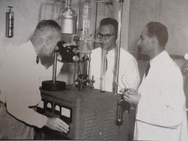 1967 Erwin Wilhelm Müller