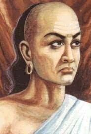 India: Arthasastra de Kautilya