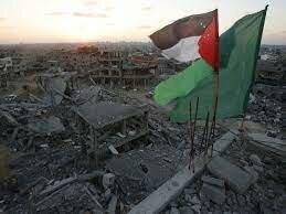 Unificação dos Palestinos e reconhecimento da OLP