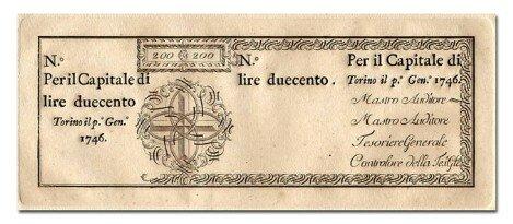 DINERO - PAPEL 900 a.C