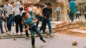 Primeira Intifada