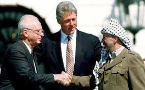 Acordo de Oslo