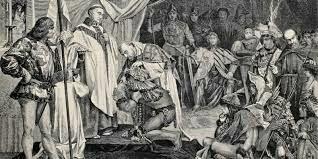 España potencia católica  siglo XVI