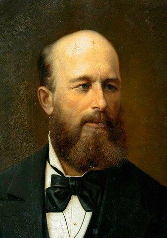 Aleksandr Bútlerov