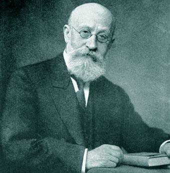 George J. Goldstein