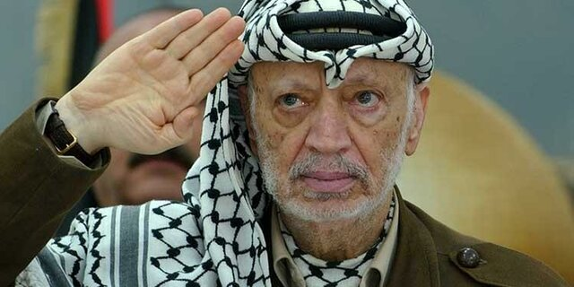 Autoridade Nacional Palestina
