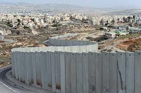 Muro da Cisjordânia