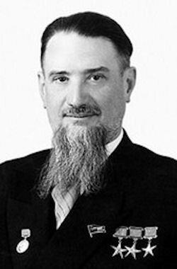Ígor Kurchatóv