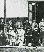 Revolución radical de 1893.