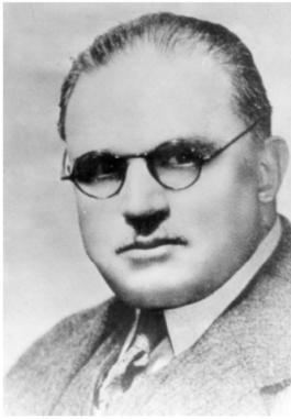 Dr Enrique C.Aragón (1880-1942) México