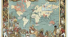 Portrait de la conquête et du changement d'empire timeline