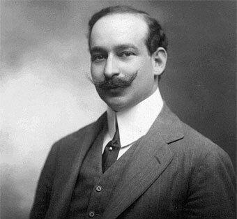 Jose Ingenieros (1877-1925) Argentina