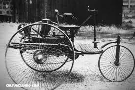 Creación del automóvil