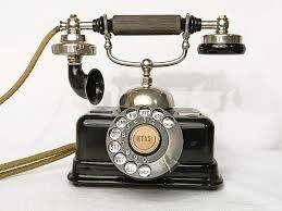 Creación del teléfono