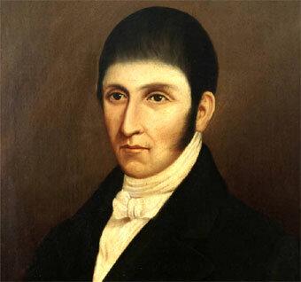 Francisco José de Caldas (1768-1816) Colombia